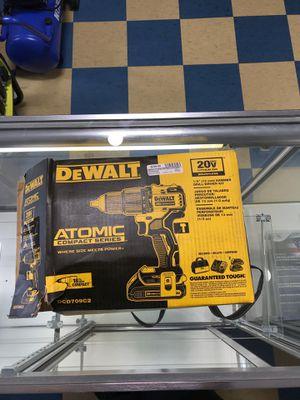 DeWALT 20v Drill for Sale in Dearborn Heights, MI