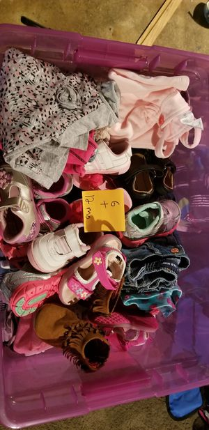 Kids girls clothes for Sale in OSBORNVILLE, NJ