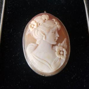 Sterling Silver Brooch/ Pin for Sale in Phoenix, AZ
