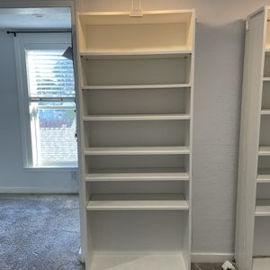 Bookshelf Or Shoe Closet for Sale in San Jose, CA