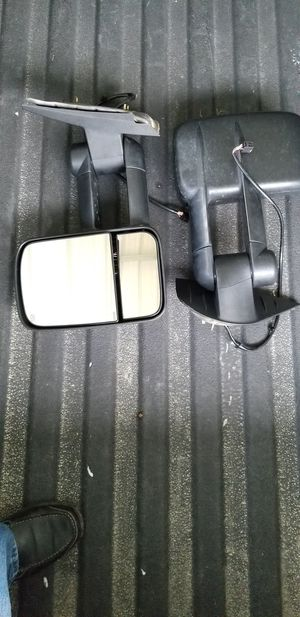 Chevy Tow Mirrors for Sale in Washington, NC