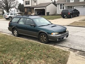 1998 Subaru Outback for Sale in Canal Winchester, OH