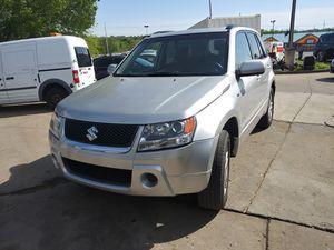 Hello ☺ I have good car for sale. Suzuki 2008 4×4 195 mileage for Sale in Nashville, TN