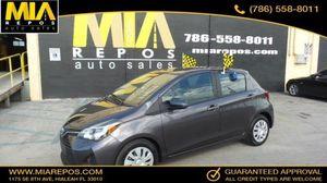 2016 Toyota Yaris for Sale in Hialeah, FL