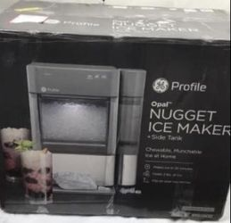 Brand New GE OPAL Profile Nugget Ice Maker 2.0 24lb for Sale in Nicholasville,  KY