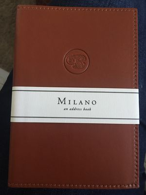 Address Book for Sale in San Leandro, CA