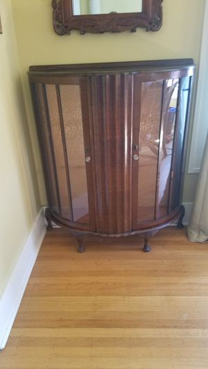 China cabinet for Sale in Portland, OR