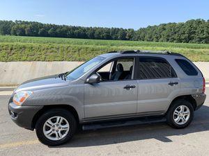 2007 Kia Sportage for Sale in Norfolk, VA