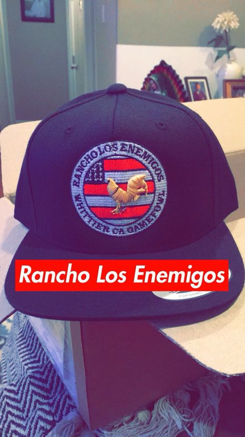 Gallos finos / gamefowl hat for Sale in Whittier, CA - OfferUp