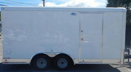 For Sale 2019 Cargo Mate 7X16 for Sale in Canutillo,  TX