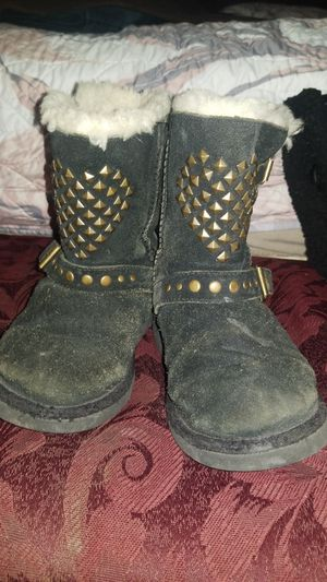 Black UGG boots for Sale in Dallas, TX
