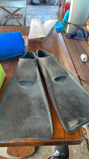 AMP Voit Swimming Paddles for Sale in Oakland, CA