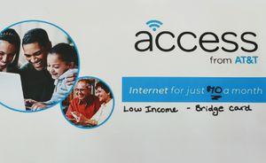 $10/mo internet for Sale in Bay City, MI