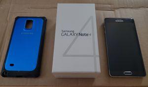 Samsung Galaxy Note 4 Verizon 32GB (Excellent Condition) for Sale in Delray Beach, FL