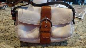 Authentic White Coach Hobo bag for Sale in Lynnfield, MA