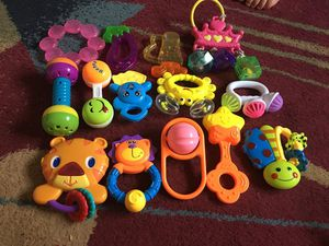 14 piece baby bundel for Sale in Baltimore, MD