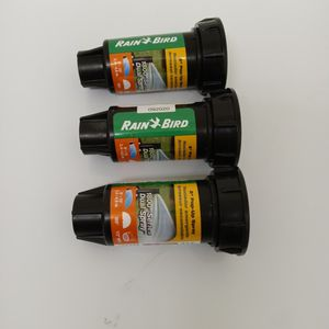 Rain Bird 2 Inch Sprinkler Heads Set Of 4 for Sale in Phoenix, AZ