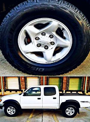 $1,4OO I'm selling urgentl 2OO4 Toyota Tacoma. for Sale in Gahanna, OH