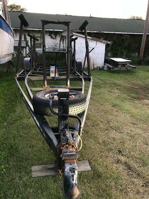 Sailboat trailer for Sale in Solomons, MD