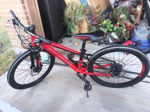 """Giant bike 24"""" in excelent condition for Sale in Fort Worth, TX"""