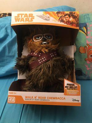 Chewbacca for Sale in Bassett, CA