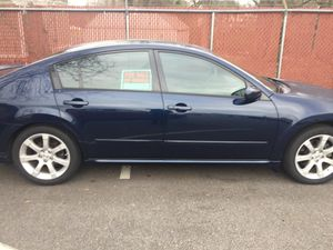 Nissan Maxima for Sale in Waldorf, MD