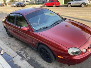 99 Ford Taurus V6 for Sale in Lawndale, CA
