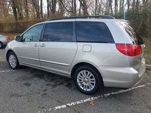 2008 TOYOTA SIENNA XLE WITH 103,000 MILES INSPECTED for Sale in Washington, DC