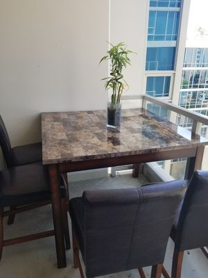 Indoor or outdoor table for sale for Sale in San Diego, CA
