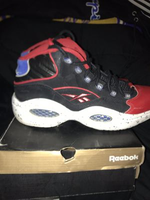 Reebok Questions for Sale in Princeton, NJ