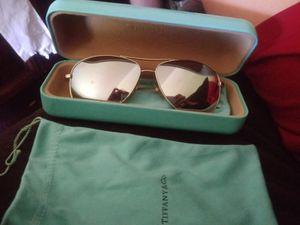 Tiffany & Co. Sunglasses for Sale in Tavares, FL