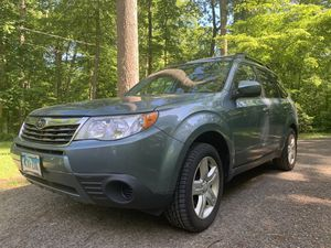 2009 Subaru Forester X for Sale in CT, US