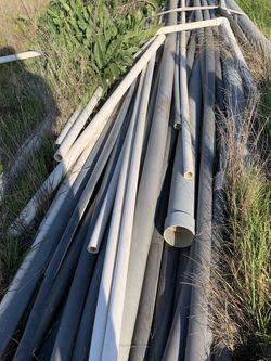 Free Conduit And PVC for Sale in Clovis,  CA