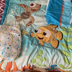 Baby Boy Crib Bedding Set for Sale in Schaumburg, IL
