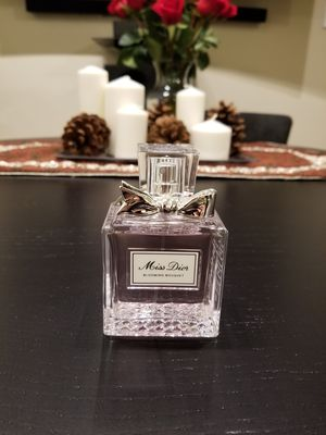 Miss Dior Blooming Bouquet 3.4 Oz. for Sale in Rockville, MD