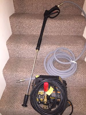 Mi-T-M 1,250 PSI Electric Pressure Washer. Make Offer for Sale in St. Louis, MO
