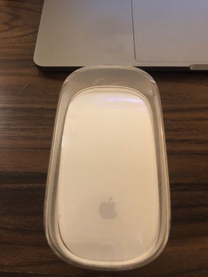 Wireless Apple mouse for Sale in Mount Lebanon, PA