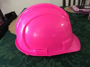 PINK HARD HAT for Sale in New York, NY