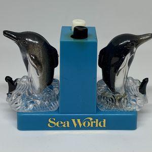 Sea World Porpoise Salt & Pepper Shakers for Sale in Spring Valley, CA