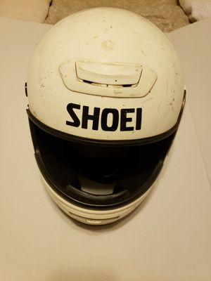 SHOEI HELMET for Sale in Inglewood, CA