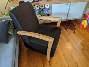 Armchair great shape for Sale in Rockville, MD