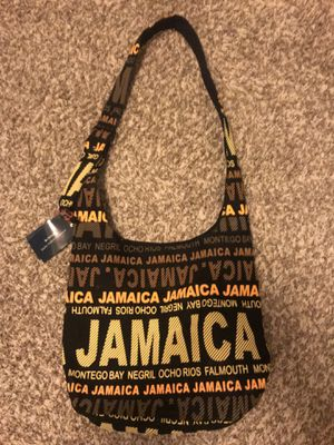 Brand New with tags Robin Ruth Jamaica Cotton Fabric Shoulder Hobo Bag for Sale in Phoenix, AZ