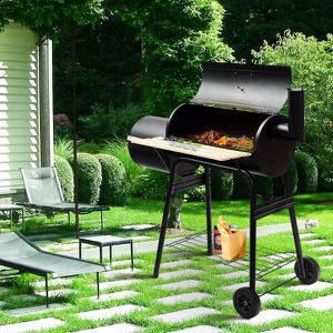 Outdoor BBQ Grill Barbecue Pit Patio Cooker Op70567 for Sale in Montebello, CA