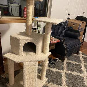 Cat Tree House for Sale in Bonney Lake, WA