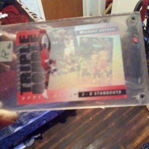 Michael Jordan Cards for Sale in Modesto, CA