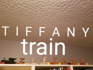"""Wooden """"Tiffany"""" train! for Sale in Vancouver, WA"""