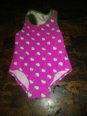 Hello Kitty swim suit for Sale in Norfolk, VA