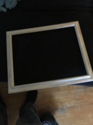 Art picture frame for Sale in Lewiston, ME