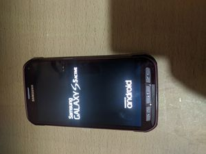 Samsung s5 active unlocked for Sale in San Diego, CA