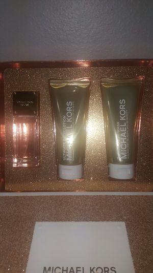 Perfume for women Michael Kors original for Sale in Renton, WA